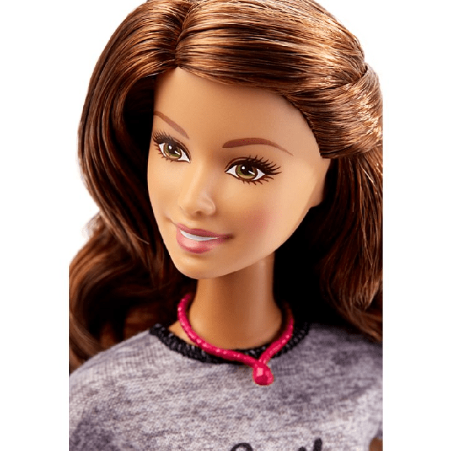 Barbie Fashionistas Doll - Smile With Style DGY58 1