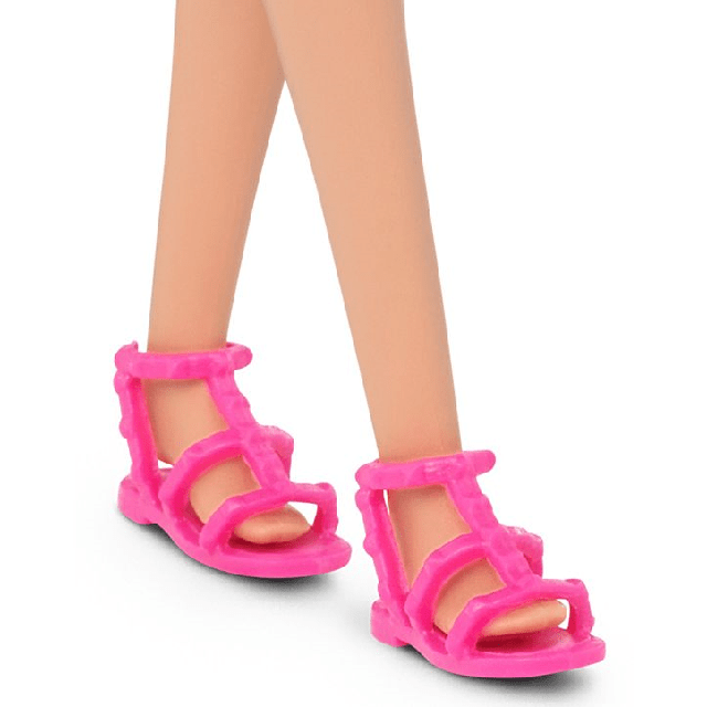 Barbie Fashionistas Doll - Smile With Style DGY58 2