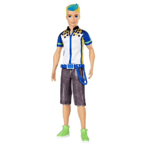 "Кукла Барби Кен ""Героиня Видеоигр"" / Barbie Video Game Hero Ken Doll"