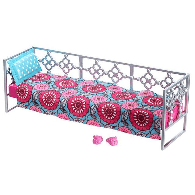 Barbie Daybed CFG68