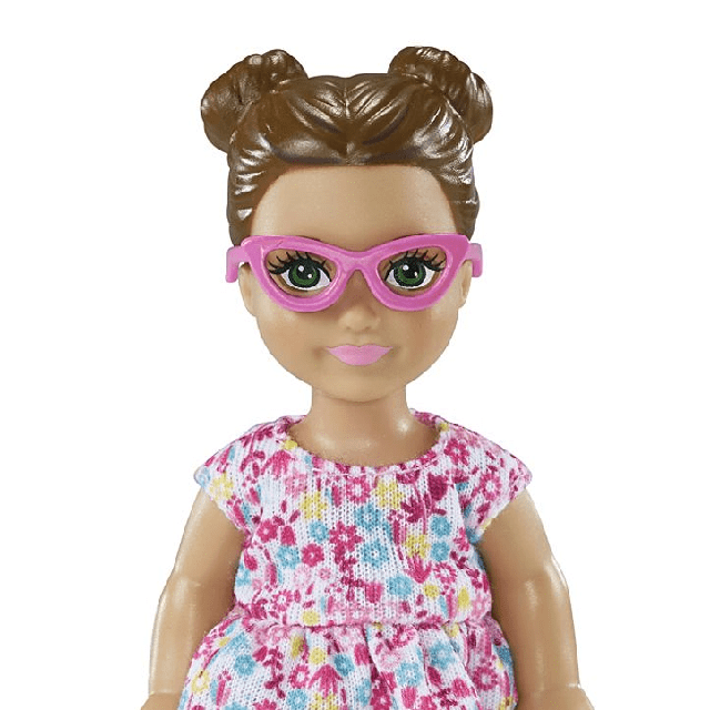 Barbie Eye Doctor CMF42 4