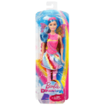 "Кукла Barbie ""Фея с Дримтопии"" / Barbie Rainbow Kingdom Fairy Doll"