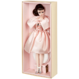 Коллекционная кукла Барби Силкстоун Blush Beauty Barbie Silkstone Doll