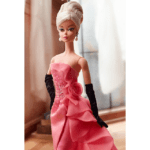 Коллекционная кукла Барби Силкстоун / Glam Gown Barbie Doll