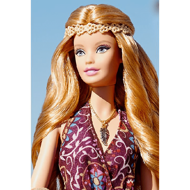The Barbie Look Barbie Doll Music Festival DGY12 4