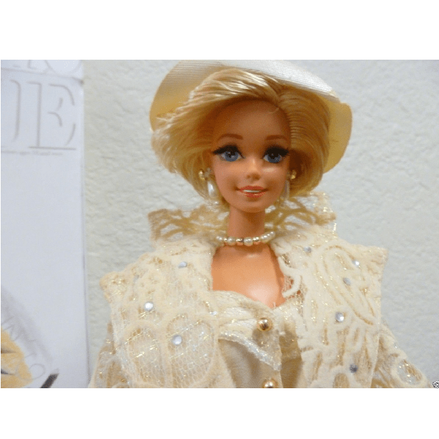 Uptown Chic Barbie Doll 11623 5