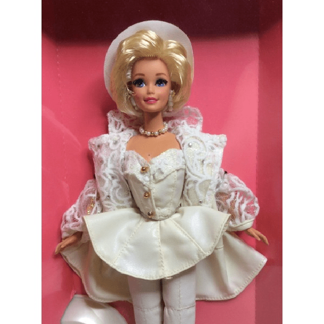 Uptown Chic Barbie Doll 11623 6