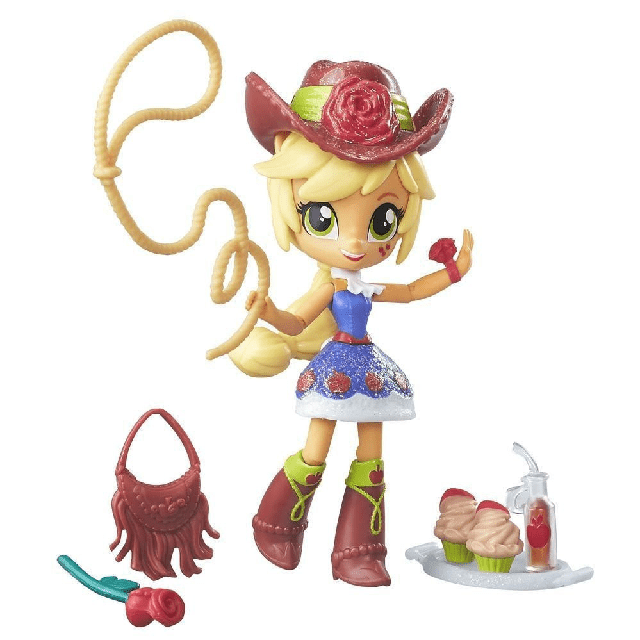 my little pony Applejack ЭплДжек B4909
